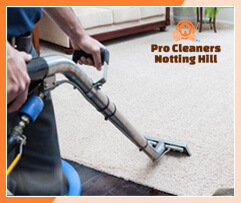 Carpet Cleaning W11