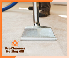Carpet Cleaning Notting Hill