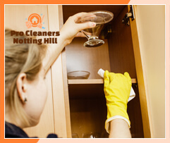 Professional Cleaners Notting HIll