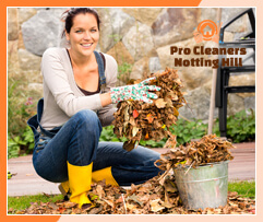Gardening Services Notting Hill