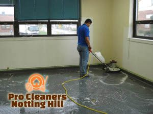 Floor Cleaning Notting Hill